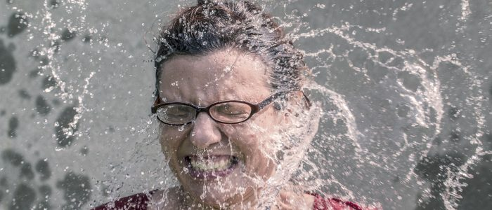 Hot Flashes – Let Them Use Ice Water