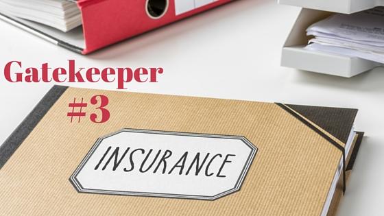 Gatekeeper #3 Insurance